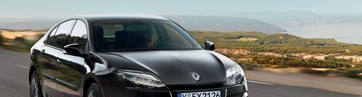 4,2 Liter Verbrauch in der Mitteklasse von Renault – super! Oder?