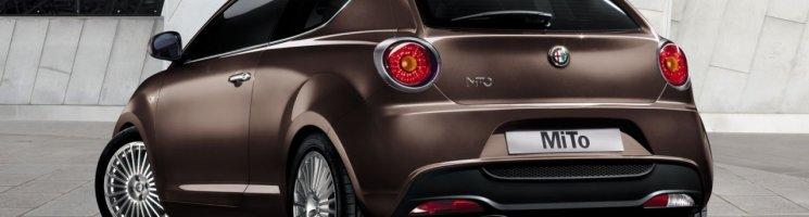 Alfa Romeo MiTo als kleiner Sparfloh