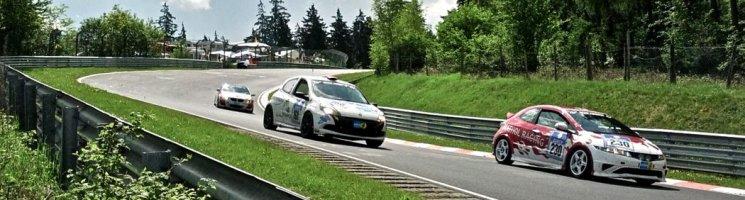 24h Rennen am Nürburgring 2012 – was für eine Gaudi!
