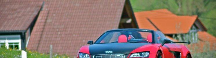 ABT Audi R8 GTS Fahrbericht – Höchstdosis Emotionen garantiert