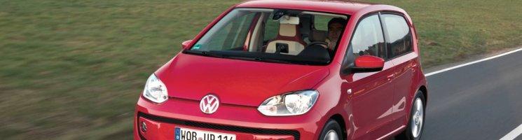 """VW up! im """"Langzeittest"""" – Fazit nach 5 Monaten"""