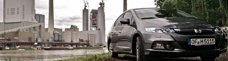 Der Relaxinator – Testfazit nach 2 Wochen Honda Insight