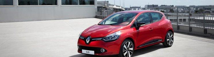 Da ist er ja endlich – neuer Renault Clio vorgestellt