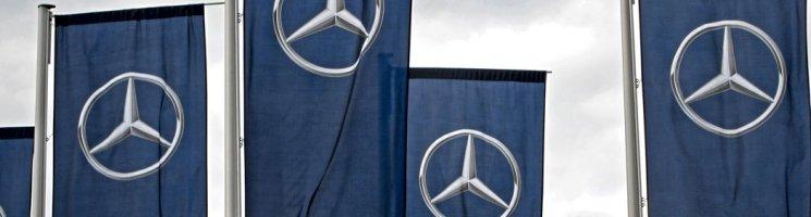 Social Media gesehen und verstanden: Mercedes-Benz im Juli-Bloglight
