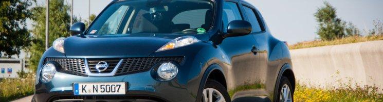 Rollende Ambivalenz – 2 Wochen im Nissan Juke DIG-T 4×4