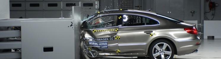 Die Sache mit den Crashtests und den deutschen Premiummarken
