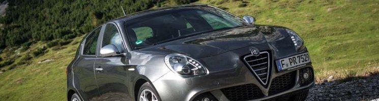 Alfa Romeo Giulietta – ein fahrdynamisches Zwischenfazit