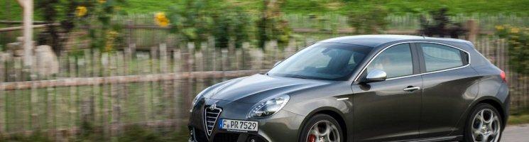 Ersteindruck: Alfa Romeo Giulietta 2.0 JTDM TCT