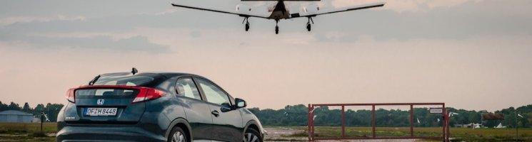 Honda Civic 1.8 Sport – ein Individualist für Individualisten