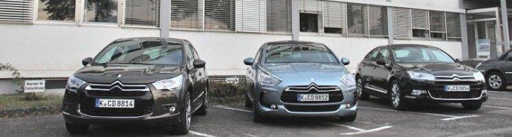 Der zweite Blogger Road-Trip ist gestartet – Vive la France!