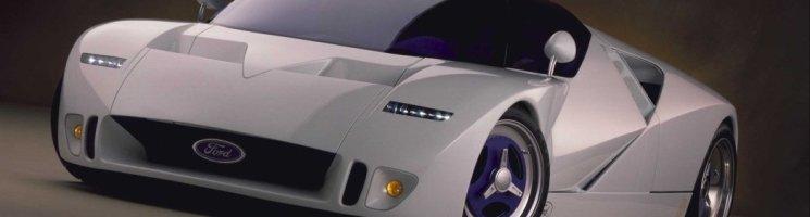 (Fast) vergessene Prototypen: Ford GT90