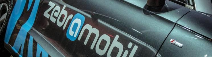 Carsharing Test bei ZebraMobil