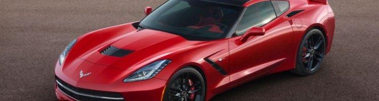 Der Stachelrochen lebt: Corvette C7 Sting Ray vorgestellt