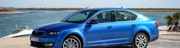 Erster Fahrbericht des neuen Škoda Octavia III