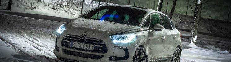 Citroën DS5 Hybrid4 Fahrbericht – ein Exot auf Selbstfindung