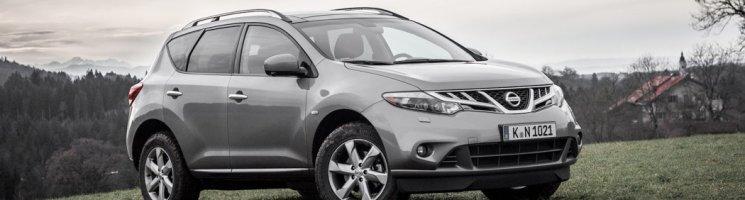 Alles Premium oder was? Nissan Murano 2.5 dCi Fahrbericht