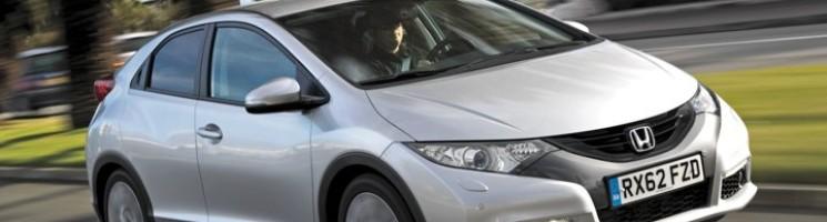 Got Diesel? Honda Civic bekommt sparsamen 1.6er Diesel