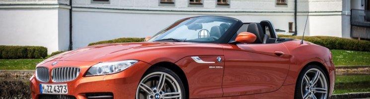 Frischzellenkur für Klappdach-Bajuwaren: BMW Z4 Facelift getestet