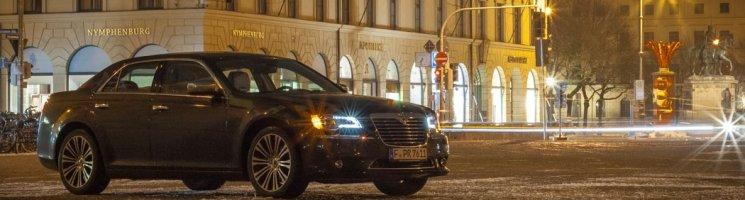 Gelungener Etikettenschwindel: Lancia Thema 3.6 V6 Executive im Fahrbericht