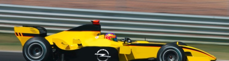 Opel arbeitet an Einstieg in die Formel 1
