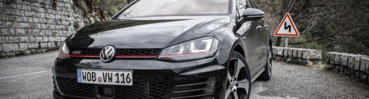 Mehr GTI geht nicht! Erste Testfahrt im neuen VW Golf GTI Performance