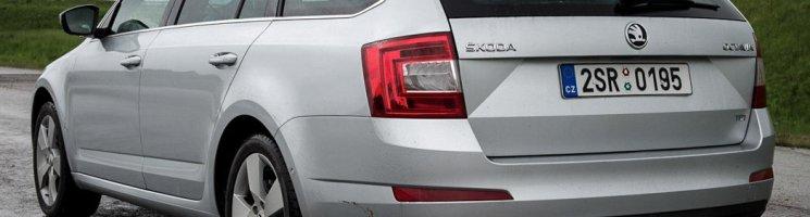 Blogger Rundschau: Škoda Octavia Combi – wenn viel nicht genug ist