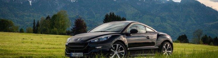 Fahrbericht Peugeot RCZ 160 HDi – Gran Turismo auf französisch