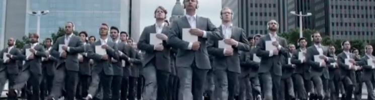 Neuer Citroën Werbespot eine Anspielung auf Apple? Advertorial