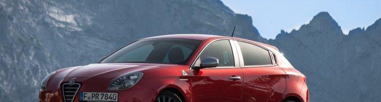 Italo-Dame im Sportdress: Alfa Romeo Giulietta 1.8 TBi QV Fahrbericht