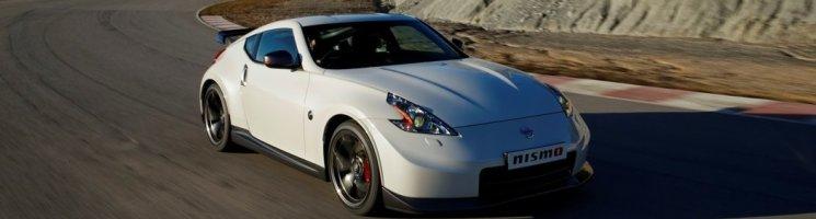 Sonderserie: Nissan 370Z Nismo – Fahrwerk für sportliche Ansprüche