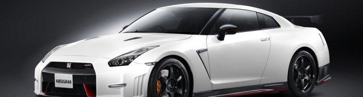 Mehr Godzilla denn je: Der neue 2015 Nissan GT-R und GT-R Nismo vorgestellt!