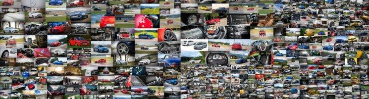 Rückblick – Meine Top 3 Testwagen des Jahres 2013