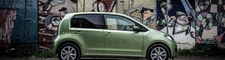 Vom schnellen Langsamfahren: der Škoda Citigo Nicht-Sport im etwas anderen Fahrbericht