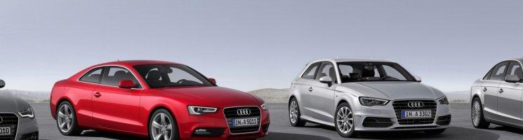 """Audi erweitert Portfolio besonders effizienter """"ultra""""-Modelle"""