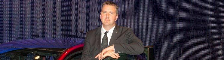 """Interview mit Infiniti Produktmanager van Avondt: """"Der M3 ist eine historische Referenz"""""""