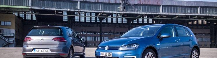 Strom für's Volk! Volkswagen e-Golf angetestet