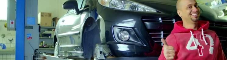Wann sind eigentlich neue Bremsbeläge und Bremsscheiben fällig?