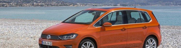 Fahrbericht: Der neue VW Golf Sportsvan – der bessere SUV?