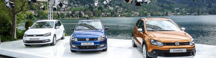 Fahrbericht: Der neue VW Polo (6R) – Facelift der fünften Generation