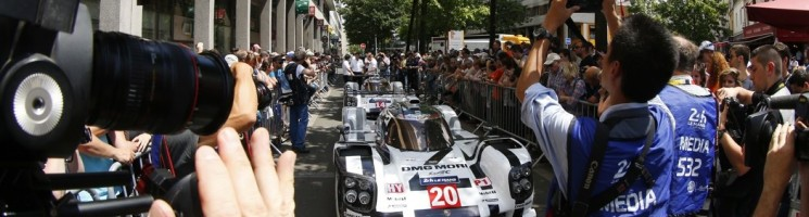 Le Mans 2014 – Mein Tipp auf den Sieger