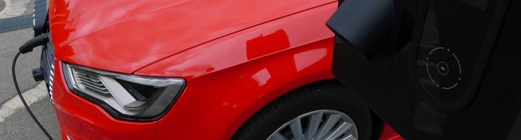 Leiser Spaß: Unterwegs im Audi A3 Sportback e-tron Plug-in-Hybrid
