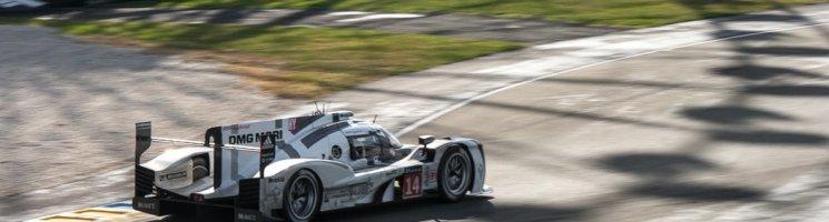 Ein Haken für die Bucket List: einmal nach Le Mans