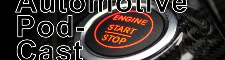 Premiere: passion:driving Automotive (Video) Podcast Episode #001