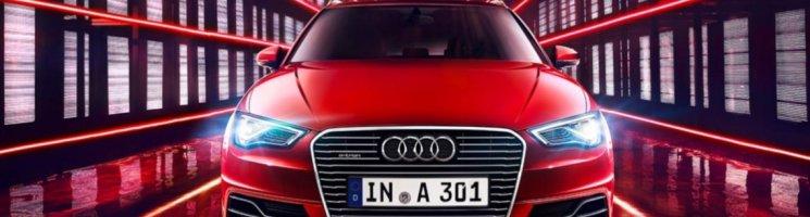 Special: der neue Audi A3 e-tron | Anzeige