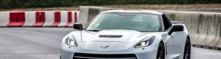 Vorurteile: Corvette C7 Stingray Fahrbericht – #radical14