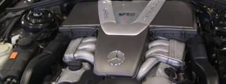 Pagani-Sound im Mercedes S600: so wird's gemacht!