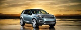 Weltpremiere: Neuer 2015 Land Rover Discovery Sport enthüllt!