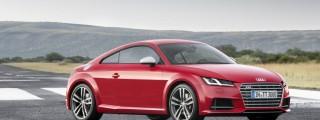 Special: die Performance des neuen Audi TTS Coupé | Anzeige