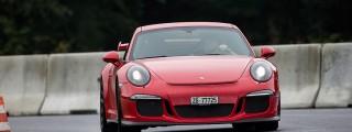 Der Flat-Six-Flügeltraum: Porsche 911 GT3 (991) Fahrbericht | #radical14