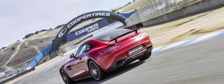 Mercedes-AMG GT – die besten Artikel zum neuen Sportwagen aus Affalterbach